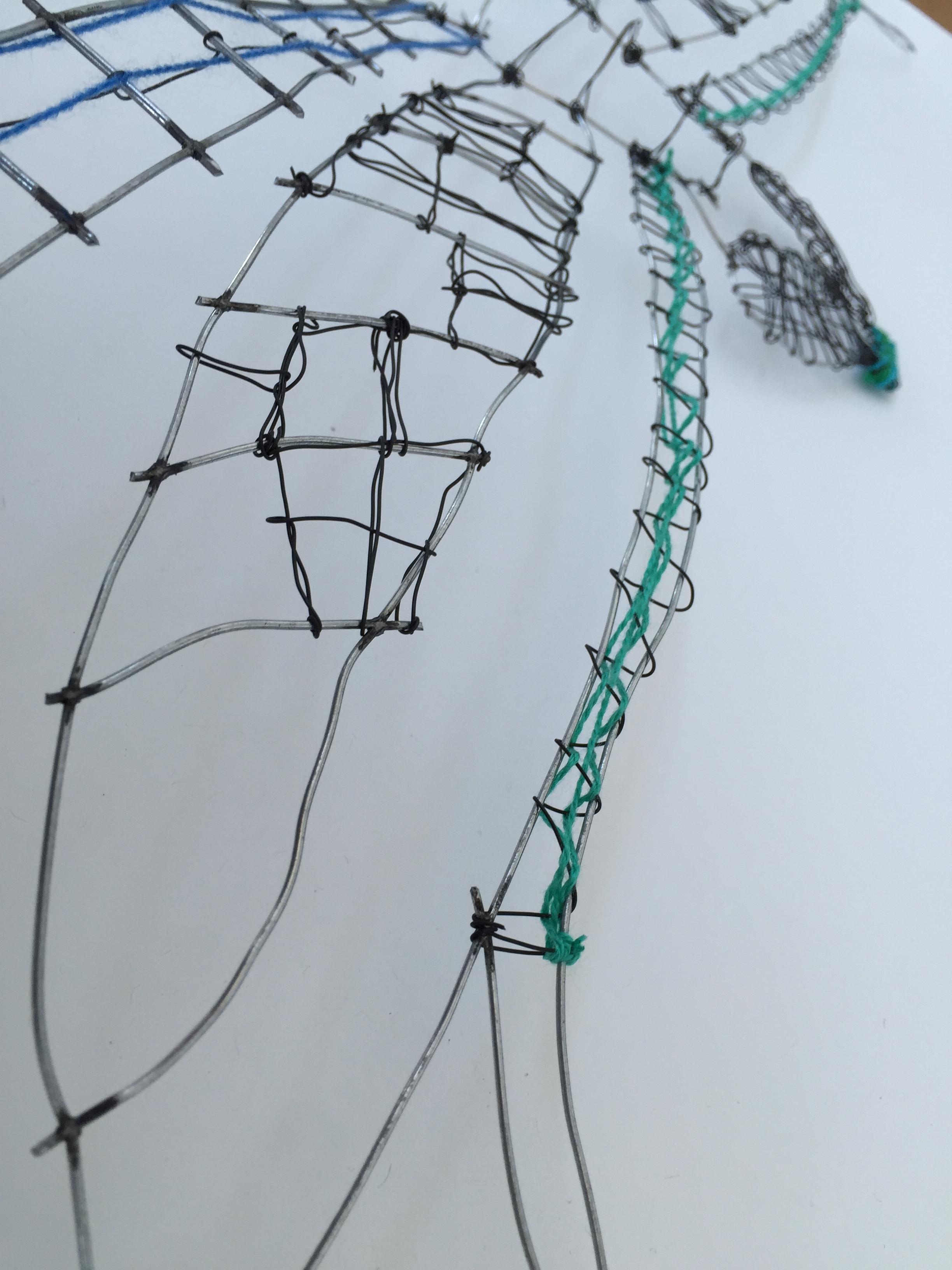 Wire – lucyhulmeualfadblackburn